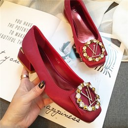LoveLy Ladies Leather online shopping - Deluxe ladies slippers furry real hair stylist slippers ladies lovely sandals fashionable furry ladies hot shoes