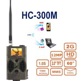 $enCountryForm.capitalKeyWord Australia - Suntek HC300M Hunting Camera 2G GPRS MMS SMTP SMS 12MP 1080P 100 Degrees PIR Sensor Sight Angle Wildlife Trail Camera