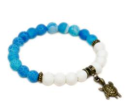 Alloy bAlAnce online shopping - 12pcs Rose quartz bracelet Amethyst jewelry Fertility Balance bracelet Stress relief gift for mom grandma teacher gift