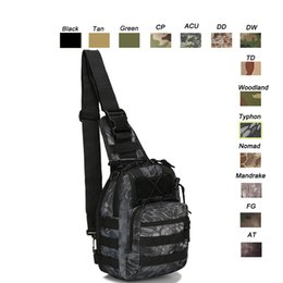 $enCountryForm.capitalKeyWord Canada - Oudoor Sports Waterproof Tactical Pack   Rucksack   Knapsack   Assault Combat Camouflage Versipack Tactical Molle Sling Bag NO11-100