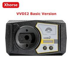 Function Connectors Australia - Xhorse VVDI2 Commander Key Programmer Basic Function