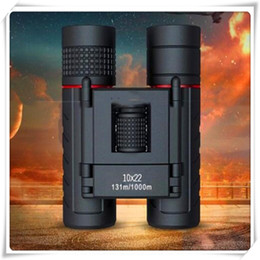 $enCountryForm.capitalKeyWord Australia - Dual Focus Zoom Monocular Binoculars 10x22 High-Definition High HDD Night Vision Outdoor Look Telescopes Fashion Travel Set Or For Gifts