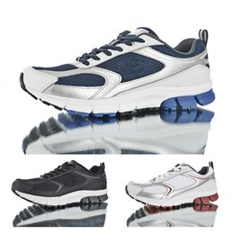 13b1abbe9 2019 New Rhyton Vintage Sneaker Champions Sport Online trainers Casual  Tennis Training Women Mens Running Shoes AAA+quality Chaussures 36-44