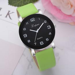 $enCountryForm.capitalKeyWord Australia - Lvpai Brand Quartz Watches For Women Luxury White Bracelet Watches Ladies Dress Creative Clock New Relojes Mujer