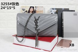 Scarf Shops Australia - Large High Quality Pu Leather Women Handle With Scarf Designer Handbags Fashion Spring Summer Totes Purse Shoulder Bag Shopping Bag 090