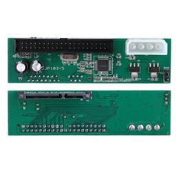$enCountryForm.capitalKeyWord Australia - Parallel ATA Pata IDE To Sata Serial ATA Hard Drive Adapter Converter for PC and Mac 15