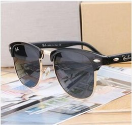 Wholesale Brand sunglasses men women new arrival Polygon sunglass feminino masculi mirror sun glasses oculos de sol with brown cases and box