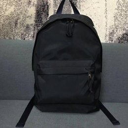 f6bb6de3c5c9 Backpack closures online shopping - Unisex classic backpack Stylish and  simple style Large capacity multi function
