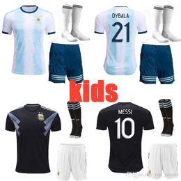 $enCountryForm.capitalKeyWord Australia - new 2019 2020 argentina kids soccer jerseys cop america argentina football shirt MESSI Camiseta de futbol DYBALA DI MARIA BIGLIA AGUERO