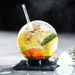 $enCountryForm.capitalKeyWord Australia - New Creative Food Restaurant Bar Cocktail Cups Coffee Glass Ball Cup Drink Cup Wine glass 4983