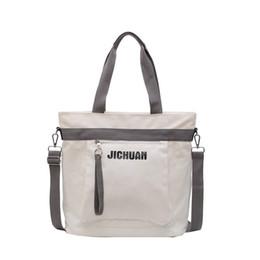 $enCountryForm.capitalKeyWord UK - Pop2019 Canvas Student Bag Messenger Women's Singles Shoulder Will Capacity Schoolgirl Portable Support Special Package