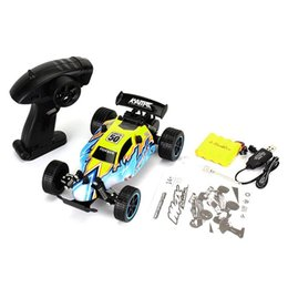 Buggy Toys Australia - RC Car 2.4GHz Wireless 1 : 20 Drift Bigfoot Car Remote Control Electric RC Car Model Off-Road Vehicle Toy RC Buggy For Kids Gift 1880 VB