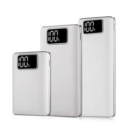 $enCountryForm.capitalKeyWord Australia - Universal Mobile Phone Power Bank Portable External Emergency Backup Battery Charger PowerBank USB Chargers Pack 7500mah 10000mah