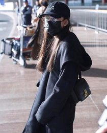 $enCountryForm.capitalKeyWord NZ - Shoulder Bags Cross Body Totes 3345 19CM12 handbags tofu 2018 brand fashion luxury designer famous women shoulder designer Use soft cowhide
