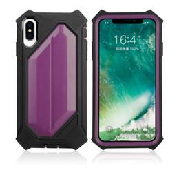 Figures Australia - For Samsung S10 E 5G Plus Note 9 J3 J7 Prime 2019 Geometric Figure Full Body Defender Protective Phone Cover Case Free Shipping