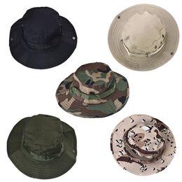 21c1545b4a8 Army Boonie Hats Australia - Fabulous Bucket Hat Boonie Hunting Fishing  Outdoor Wide Cap Brim 12.23