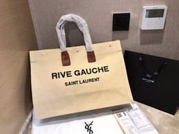 Large big handbag online shopping - Handbags Big Women Bag High Quality Casual Female Bags Tote famous Brand Shoulder Bag Ladies Large Bolsos Shopping bags Cosmetic Handbags