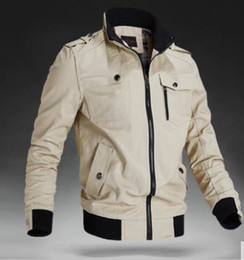 korean jackets sale UK - New Arrival Hot Sale Special Fashion Korean Version Fairy Male Slim Motorcycle Standing Collar Casual Jacket Wild Cool Jacket Small Jacket