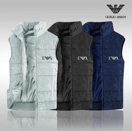 Toptan satış Erkek Marka 2019 yeni Ücretsiz kargo, yeni erkek PoLo pamuklu yelek kolsuz üst XL kapitone yelek erkek yelek ceket, XL-4XL 1277 #