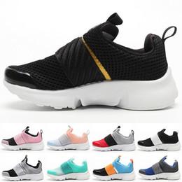 Ingrosso Sneakers Presto per bambini Extreme Sneakers per bebé bimbi Scarpette sportive per bambini Scarpette per bimbi Scarpette Enru