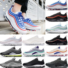 RubbeR wolf online shopping - Game Royal Metallic Silver Bullet OG Triple Black White Wolf Grey Neon OG UNDFTD Grape Rainbow Touched Men Women Running Shoes Sneakers