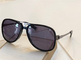 $enCountryForm.capitalKeyWord Australia - Wholesale-New fashion brand too French brand sunglasses 3065 pilots metal classic frame color wrapping legs legs UV protection sunglasses