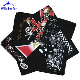$enCountryForm.capitalKeyWord Australia - WildSurfer Skull Hiking Scarves Outdoor Cotton Bandana Running Neck Scarf Cycling Balaclava Headwear Headband Fishing Mask FJ05