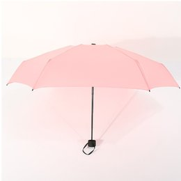 $enCountryForm.capitalKeyWord Australia - uv folding umbrella cheap foldable uv mini folding umbrella capsule umbrella patio five fold manual car
