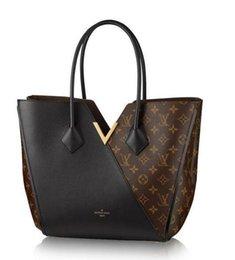 $enCountryForm.capitalKeyWord NZ - 2019 Kimono Mm Mng Noir M40460 New Women Fashion Shows Shoulder Bags Totes Handbags Top Handles Cross Body Messenger Bags