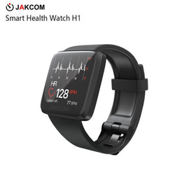 Waterproof Wrist Watches Australia - JAKCOM H1 Smart Health Watch New Product in Smart Watches as wrist watches men wipro light