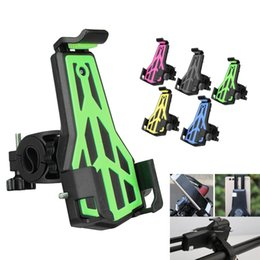 Universal phone moUnt for bicycle online shopping - Universal Motorcycle Bike Bicycle Holder Handle Phone Mount Phone Holder Bike Mount For Cell