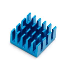 ddr motherboards 2019 - 8pcs Aluminium Heatsink For Motherboard DDR VGA RAM Memory IC Chipset Cooler BL T3LB discount ddr motherboards