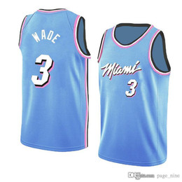 $enCountryForm.capitalKeyWord Australia - Cheap Miami CityDwyane JerseysHeat Stitched 3 Wade BasketballJerseyMenandYouth free shipping