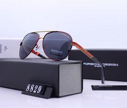 M Sunglasses Brands UK - M-8829 luxury men brand designer sunglass attitude sunglasses square logo on lens men brand designer sunglasses shiny with box