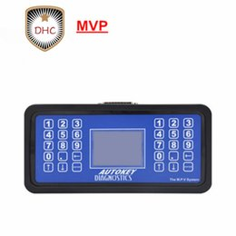 Discount mvp pro car programmer - 2018 High Recommend MVP Pro Auto Key Programmer Latest V16.9 English Spanish MVP Pro Key Code Reader For Multi-brand Car