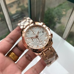 Trends waTch online shopping - TISSOT watch fashion quality man stainless steel watch simple trend waterproof full diamond new watch