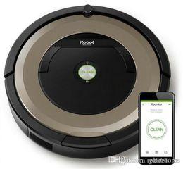 $enCountryForm.capitalKeyWord Australia - Authentic Guarantee High Quality iRobot Roomba 891 WiFi Connect Robot Vacuum With robotic Hot Sale