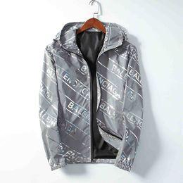 Wholesale flower jackets resale online – Fashion Luxury Mens Designer Jackets Windbreaker Hoodie Jacket Men Women Autumn Winter Casual Sports Hoodies Jackets Coats BJ20123