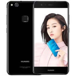 android touch screen mp3 player 2021 - Original Huawei Nova Lite 4G LTE Cell Phone Kirin 658 Octa Core 4GB RAM 64GB ROM Android 5.2 inches 12.0MP Fingerprint I