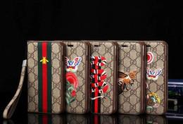Discount premium leather phone cases - Fashion Printing Leather Phone case for IPhone X XS Max XR Premium TPU Back Cover for IPhoneX 8 8Plus 7 7Plus 6 6s Plus
