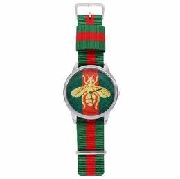 $enCountryForm.capitalKeyWord NZ - Nylon Watches Men Waterproof Sport Watch Men's Military Watch for Male Clock Analog Quartz Wristwatch Women's dress watch relojes