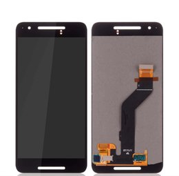 Replacement Touch Screen Panel Nexus Australia - Original OLED For Huawei Nexus 6P Display Touch Screen Assembly For Huawei Nexus 6P LCD Digitizer Nexus 6P Screen Replacement