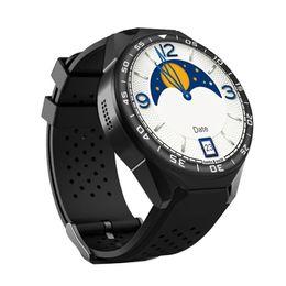 $enCountryForm.capitalKeyWord UK - ZGPAX S99C Smart Watch Android 5.1 OS 1GB Ram 16GB Rom 5.0 MP MTK6580 Quad Core 3G GPS Wristwatch 1.39 inch Heart Rate Pedomet