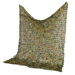 2M * 3M Meter Jacht Camouflage Netten Woodland Army Camo Netting Camping Sun Sheltertent Shade Car-Covers Sun Shelter