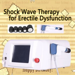 physical therapy equipment 2019 - More powerful shockwave therapy Physical Pain Therapy System shock wave device machine beauty equipment fast shipping di