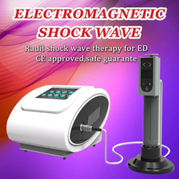treatment massage UK - Portable physiotherapy Muscle Pain Relief massage therapy machine Portabel Acoustci radial shock wave therapy machine for ED treatment