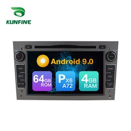 Opel Stereos Australia - Android 9.0 Core PX6 A72 Ram 4G Rom 64G Car DVD GPS Multimedia Player Car Stereo For OPEL Astra Antara Vectra Corsa Zafira Radio Headunit