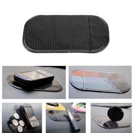 $enCountryForm.capitalKeyWord Australia - Car Magic Dashboard Sticky Super drop ship Pad Non-slip Mat Holder For Cell Phone GPS Anti-Slip Mat Work Perfectly Car Mats