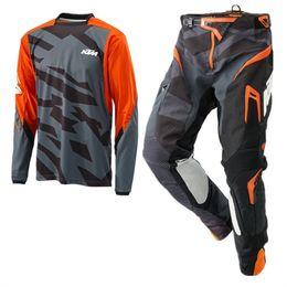$enCountryForm.capitalKeyWord Australia - SE Air Metric Design Motocross Racing Sets Off-Road Motorcycle Gear Combos XC DH MTB Go Pro Moto Racing Suit GG