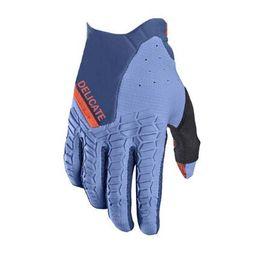 Racing glove motoR online shopping - MX Teal Pawtector Gloves Cylcing Motor Dirt Bike MTB DH Race Purple Gloves